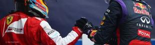 F1 Hivatalos: Vettel váltja Alonsót a Ferrarinál
