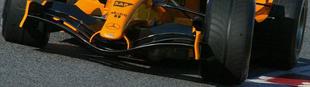 F1 A változás szele a McLarennél