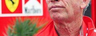 F1 A Ferrarinál a legendás tervező, Byrne már gőzerővel dolgozik a 2014-es autón