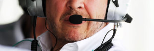 F1 Toto Wolff szerint nincs terítéken Ross Brawn menesztése