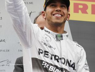 F1 Lauda szerint Hamiltont jelenleg senki nem tudja legyőzni
