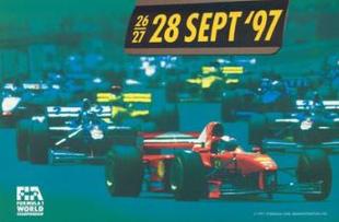 F1 Történelem - Eltévedt nagydíjak