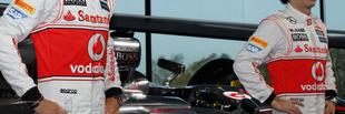 F1 A mai autóbemutatóval elkezdődött a McLaren 50. születésnapi szezonja