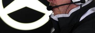 F1 Hivatalos: Ross Brawn távozik a Mercedestől