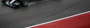 F1 Hamilton úszott leggyorsabban az ítéletidőben