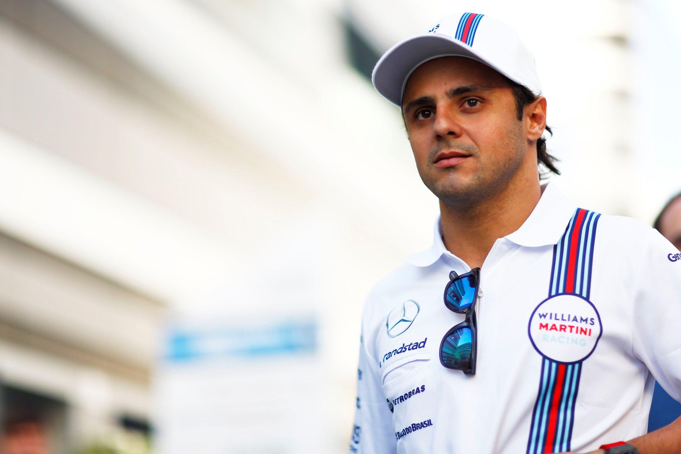 F1 Rajongók kérdeznek, Felipe Massa válaszol