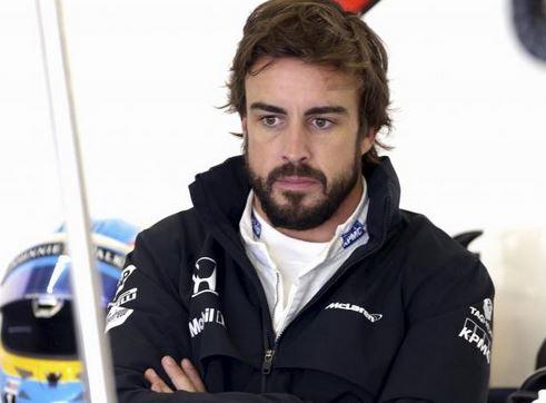 F1 Alonso talán már sosem lesz bajnok
