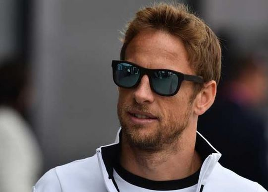 F1 Jenson Button életének alapvető dolgai