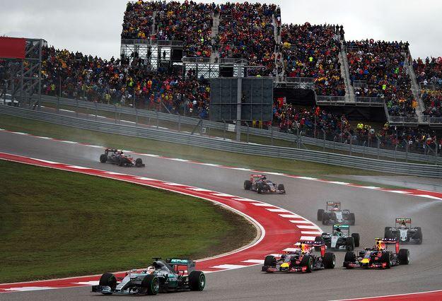 F1 Egyszer fenn, egyszer lenn - Austini utózöngék