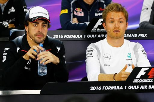 F1 Rosberg szerint Alonso izgalmasabb választás lett volna
