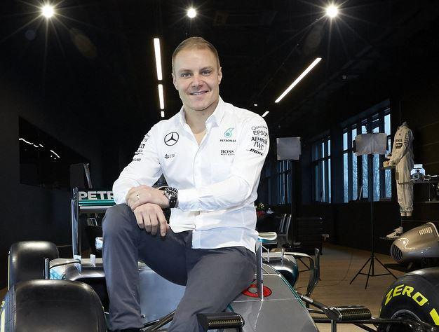 F1 Bottas: Nem szeretnék saját csapattársam lenni
