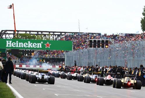F1 A Williamsnél bíznak benne, hogy az idei szezon szorosabb lehet