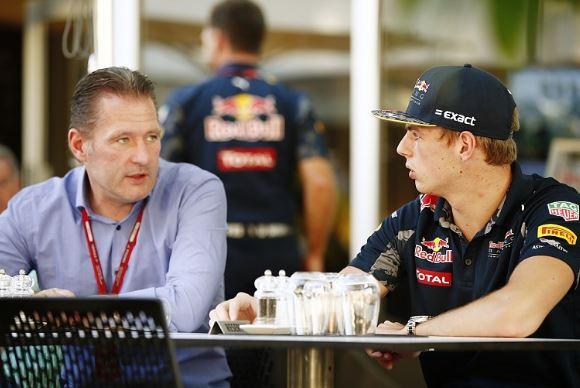 F1 Verstappen még nem érett be egy VB címhez