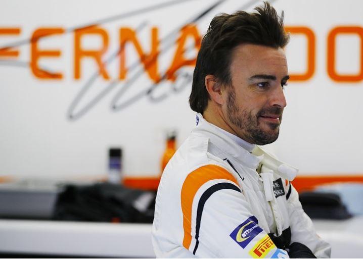 F1 Alonso: Egy baja van a McLarennek, a motor