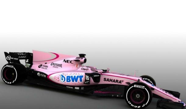 F1 Na ezért hagyta el Hülkenberg a Force Indiát