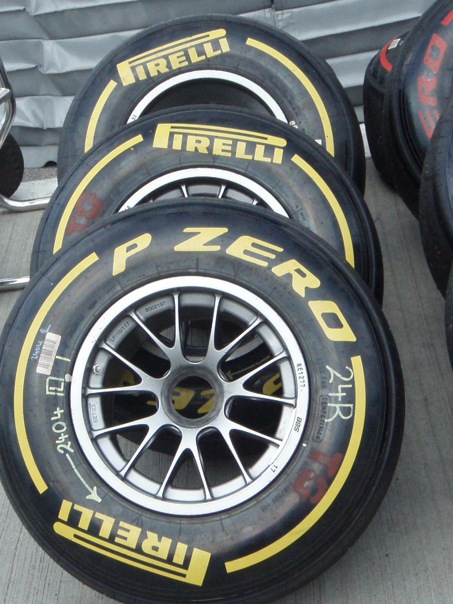 F1 A Pirelli szerint az időmérő lesz az Európa Nagydíj jó eredményének a kulcsa