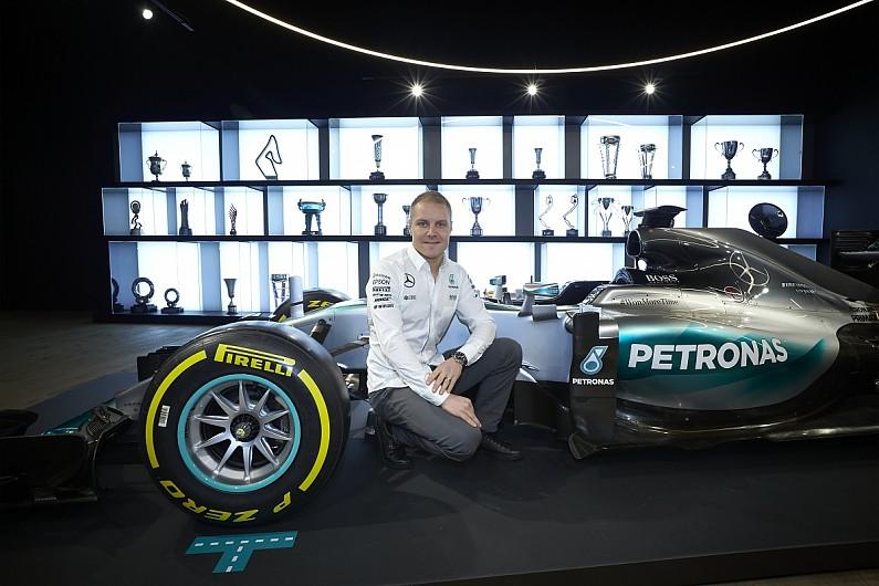 F1 Bottas szigorú szabályokat akar csapaton belül