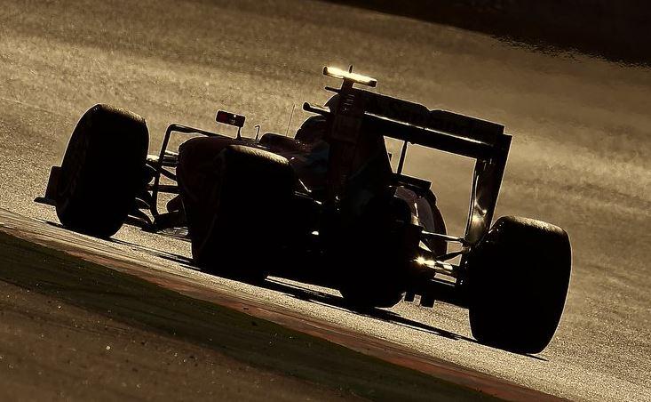 F1 Mit várhatunk az első barcelonai kollektív teszten?