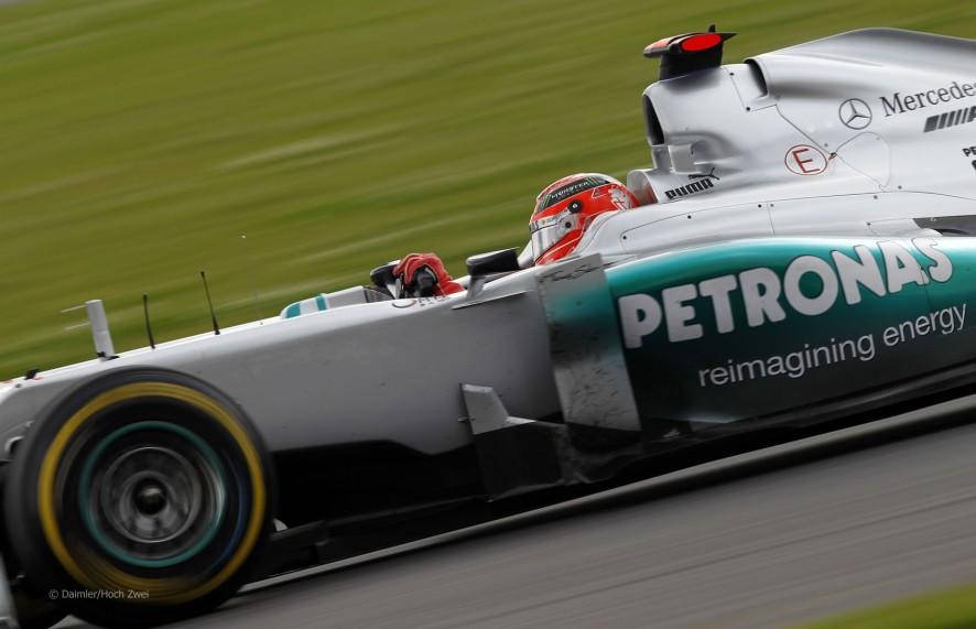 F1 Gumiháború van kialakulóban? A Pirelli ismét válaszolt Schumacher legutóbbi kritikájára