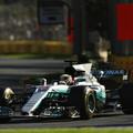 A Mercedes már dolgozik a súlyfelesleg megoldásán
