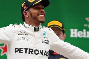 Hamilton: Az egyik legszorosabb bajnoki harc lesz