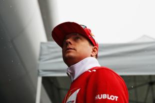 Raikkönen és Alonso is sajnálatát fejezi ki a mai nappal kapcsolatban