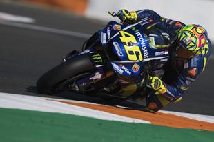 Rossi: Hibát követtünk el a vázzal kapcsolatosan