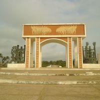37. A kígyóisten városa - ahol a vudu nemzeti vallás VI.