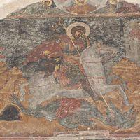 183. A nap képe(i)  - Sárkányölő Szent György - kicsit másképpen