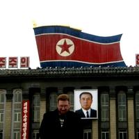 204. Ez lenne Afrika Észak-Koreája?