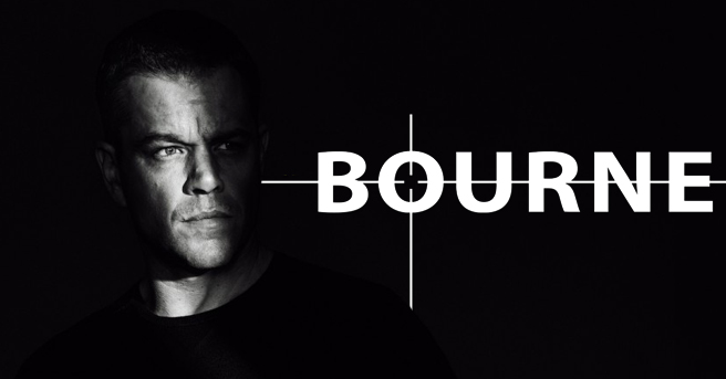 """Jason """"Iparosmunka"""" Bourne - villámkritika"""