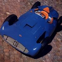 A Bugatti egyetlen Forma-1-es futama