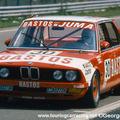 A BMW elfeledett bajnoka