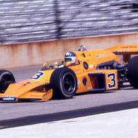 Indy McLaren