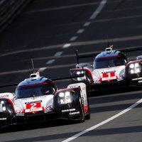 A Porsche felhagy a hosszútávú versenyzéssel