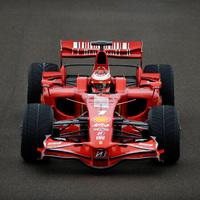 Räikkönen visszatér a Ferrarihoz