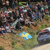 Felvirágzik a WRC?