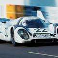 Első az elsők között - A Porsche 917