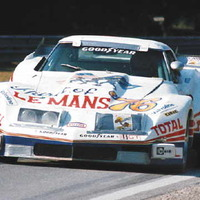 Spirit of Le Mans '76