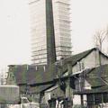 Idén 40 éves a volt SZOT toronyház