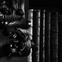 Az Egyetem tér elfeledett könyvtára