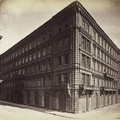 Ybl munkássága 1856-1863 között