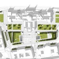 Kossuth téri fejlemények