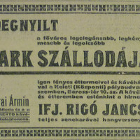 Száz éves hírek - 1913 szeptember