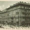 Száz éves hírek - 1913 május