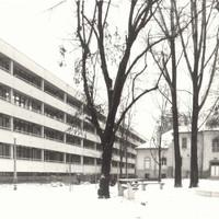 Az elfeledett Észak-Pesti Kórház