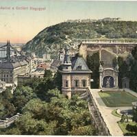 Várbazár, Ifipark: 1883-1984