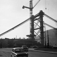 Ötven éves lett az Erzsébet híd