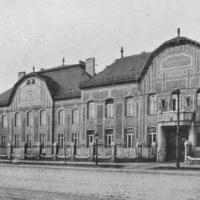 100 éves a Fertőtlenítő Intézet