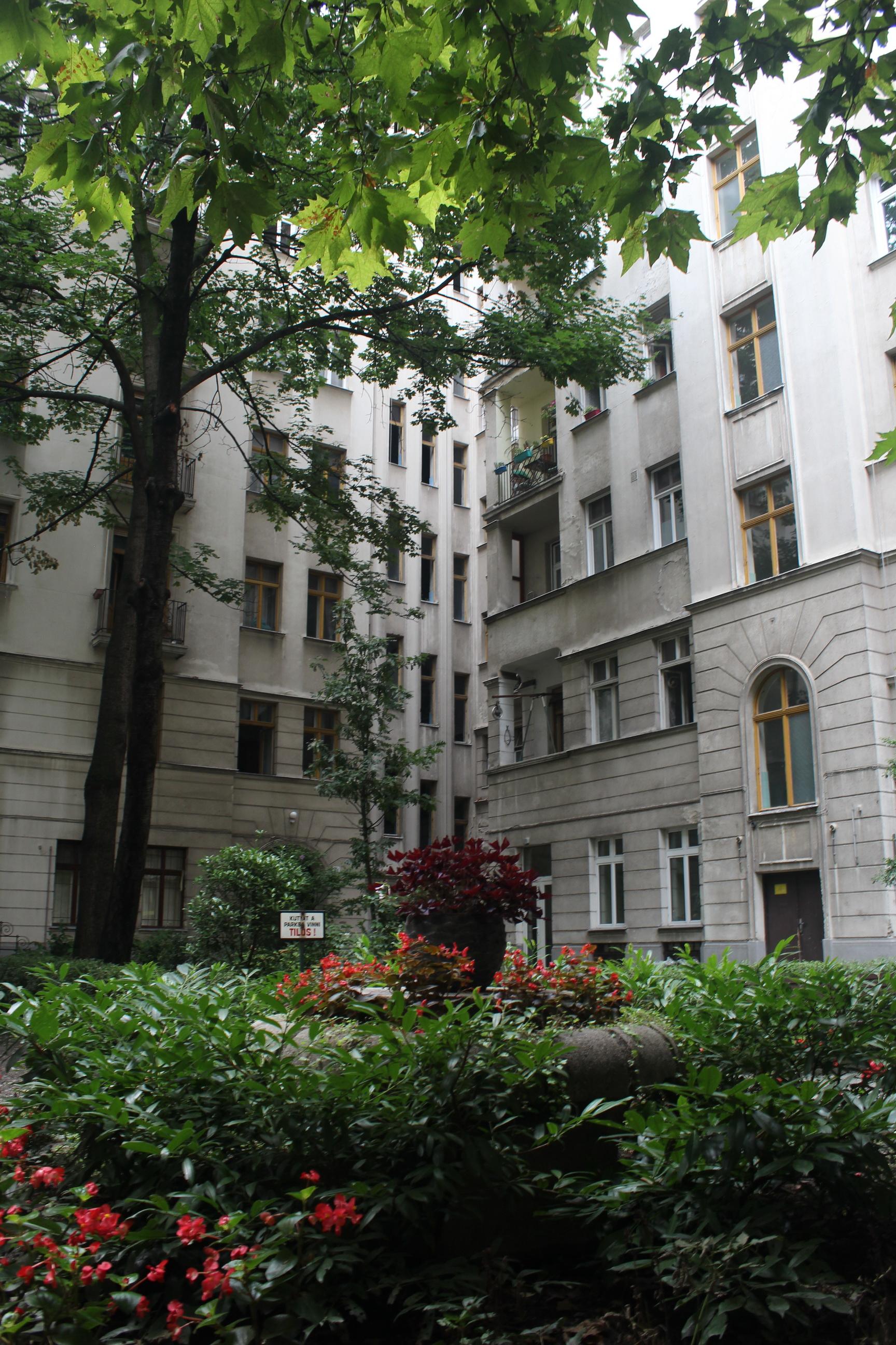 Phönix-Turul ház, 2020. (Fotó: Papp Géza, Fővárosi Blog)